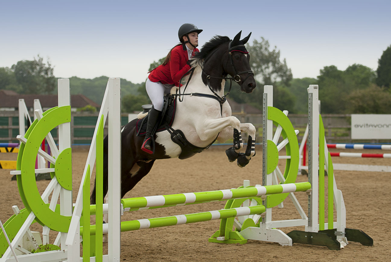 Parwood Equestrian Centre One Of The Finest Equestrian